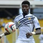 Ashgold defender Kadiri Mohammed insists they cannot be blamed for not defending league title