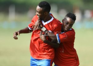 Liberty Profs whizkid Latif Blessing rates teammate Samuel Sarfo as the best defender in GPL