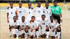 Black Maidens coach Augustine Adotey names provisional 32 home-based ahead of World Cup next month