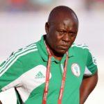 Golden Eaglets coach Manu Garba sad Ghana couldn't make AJC qualification
