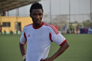 WAFA's resounding victory over Hearts of Oak excites Samuel Tetteh