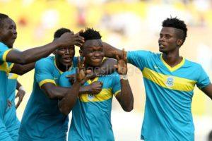 GPL Match Day 27 Preview - Wa All Stars vs Dreams FC