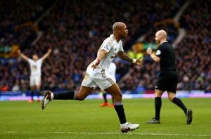 Breaking News: Swansea City star Andre Ayew to undergo West Ham medical