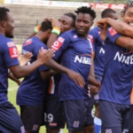 Enoch Attah Agyei impresses heavily on Azam FC debut