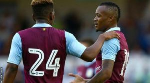 Roberto Di Matteo wants to keep Jordan Ayew at Villa