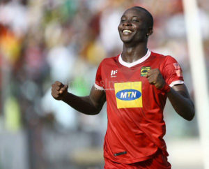 Kotoko striker Dauda Mohammed believes the GPL is very competitive