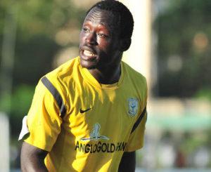 Ashgold's Eric Opoku optimistic of beating Sekondi Hasaacas