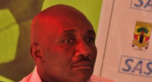 Frank Nelson reckons Hearts must do everything possible to win Ghana Premier League