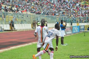Bechem United vows to mesmerize Hearts of Oak