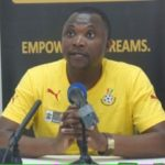 The Black Satellites pulled out of a friendly with China because we lacked funds- GFA spokesman Ibrahim Sannie Daara