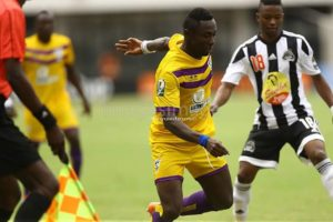 Preview: Medeama SC just a point away from sealing historic CAF Confederation Cup semi final berth