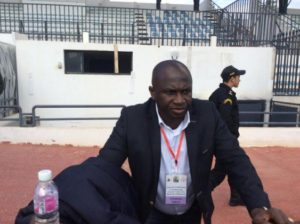 Medeama SC chief Moses Armah laments on lack of financial support in Africa campaign