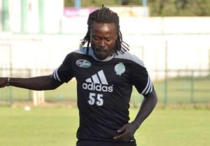 Nathaniel Asamoah in line to feature for Aduana Stars as he returns from injury