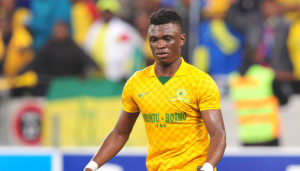 Ghana defender Rashid Sumaila leaves door open for Ghana Premier League switch