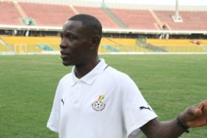 FIFA has placed a big burden on my team – Coach Evans Adotey