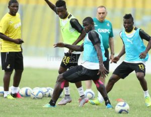 Ghana relies on 'inadequate' video to monitor World Cup opponents