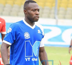 Godwin Attram wants Olympics to emulate EPL side Leicester City