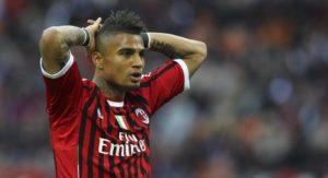 I regrets leaving AC Milan - 'Journeyman' Kevin Prince-Boateng admits