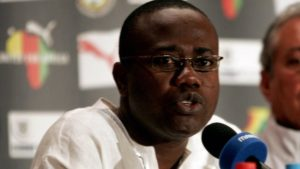 Kwesi Nyantakyi: Wa All Stars winning the GPL is a dream come true
