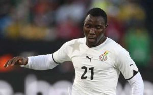 Kwadwo Asamoah will always be part of the Black Stars - Maxwell Konadu