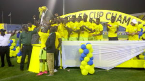 Bechem United to embark on France tour
