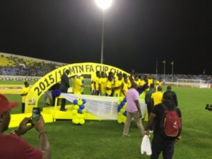 Bechem United don't deserve FA Cup – Ibrahim Merigah
