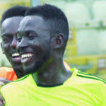 We are ready for Africa - Bechem Captain Issah Adamu