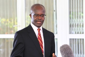 Watch out for Elmina Sharks next season - Dr Nduom warns clubs