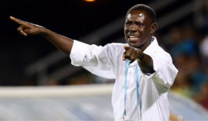 Medeama SC fans wants Evans Adotey appointed as substantive head coach