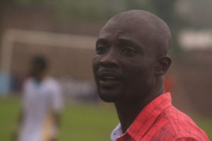 We had a hidden agenda from the start of the season – Enos Adepa