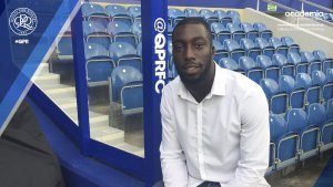 QPR sign Ghanaian youngster Kingsley Eshun