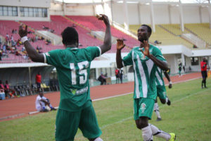 MATCH REPORT: Sekondi Hasaacas 2-1 WAFA – Hasmals fight on for relegation escape