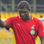 I didn't order thugs to beat Albert Commey-Blacks Stars deputy coach Maxwell Konadu
