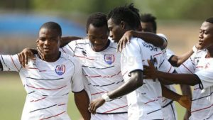 Inter Allies players rewarded GHC1, 000 as winning bonus each for beating Dreams FC
