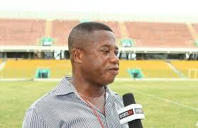 I am done with my recruitment – Kobina Amissah