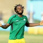 Kenichi appoint Yahaya Mohammed as new captain