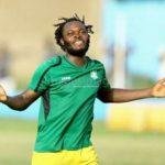Yahaya Mohammed reveals why Yusif Abubakar excluded him from Aduana Stars squad for Al Tahaddy clash