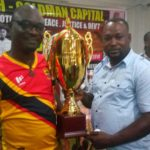 Hearts to face Kotoko in UN Peace Match Sept 21