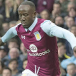Albert Adomah promises to display his dancing moves if he scores against Birmingham City