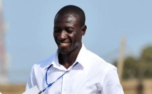 Didi Dramani happy to finally move Black Princesses camp out of Ghana