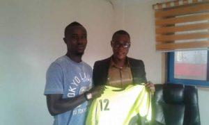 Hasaacas captain Daniel Egyin signs for Bechem United