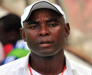 Continue your training programs and stay focused - Tony Lokko tells local players