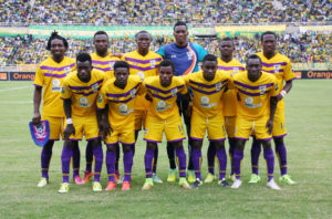 Medeama to do no business in the transfer market for next season