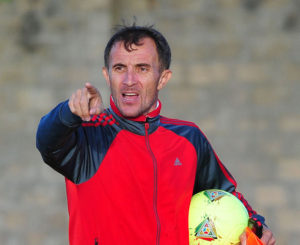 During the COVID-19 era football can be a comforter - Coach Sredojevic