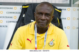 Yusif Basigi rubbishes reports claiming he has stepped down as coach of Hasaacas