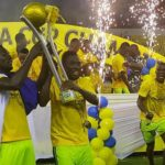 Yaw Anorl's Bechem United favourites for MTN FA Cup awards