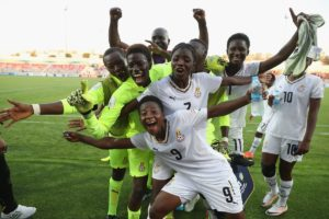 VIDEO: Watch Ghana stun USA with a spirited comeback