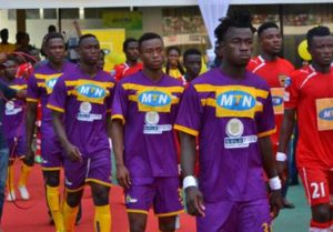 Players can start negotiations with any club of their choice; Medeama is for sale – Administrator Ben Kesseh