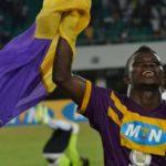 Medeama confirm Middlesbrough, Al Wahda interest in Kwasi Donsu