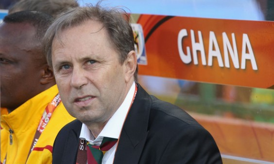 Milovan Rajevac to be named new Black Stars coach; Otto Addo and George Boateng to work as assistants